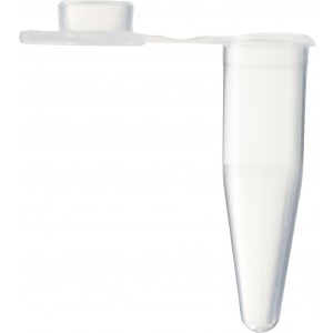1.7 ml Microcentrifuge Tubes